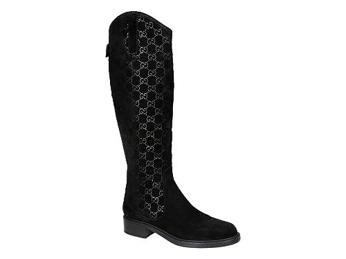 38b383404 amazon gucci stivali scarpe da donna scarpe e