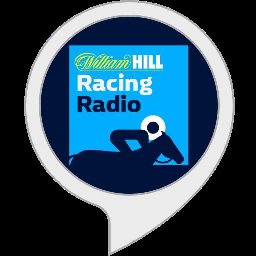 (William Hill Racing Radio)