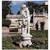La Passion Granderpk-Os3 Design Sculptures Garden Statue Statues