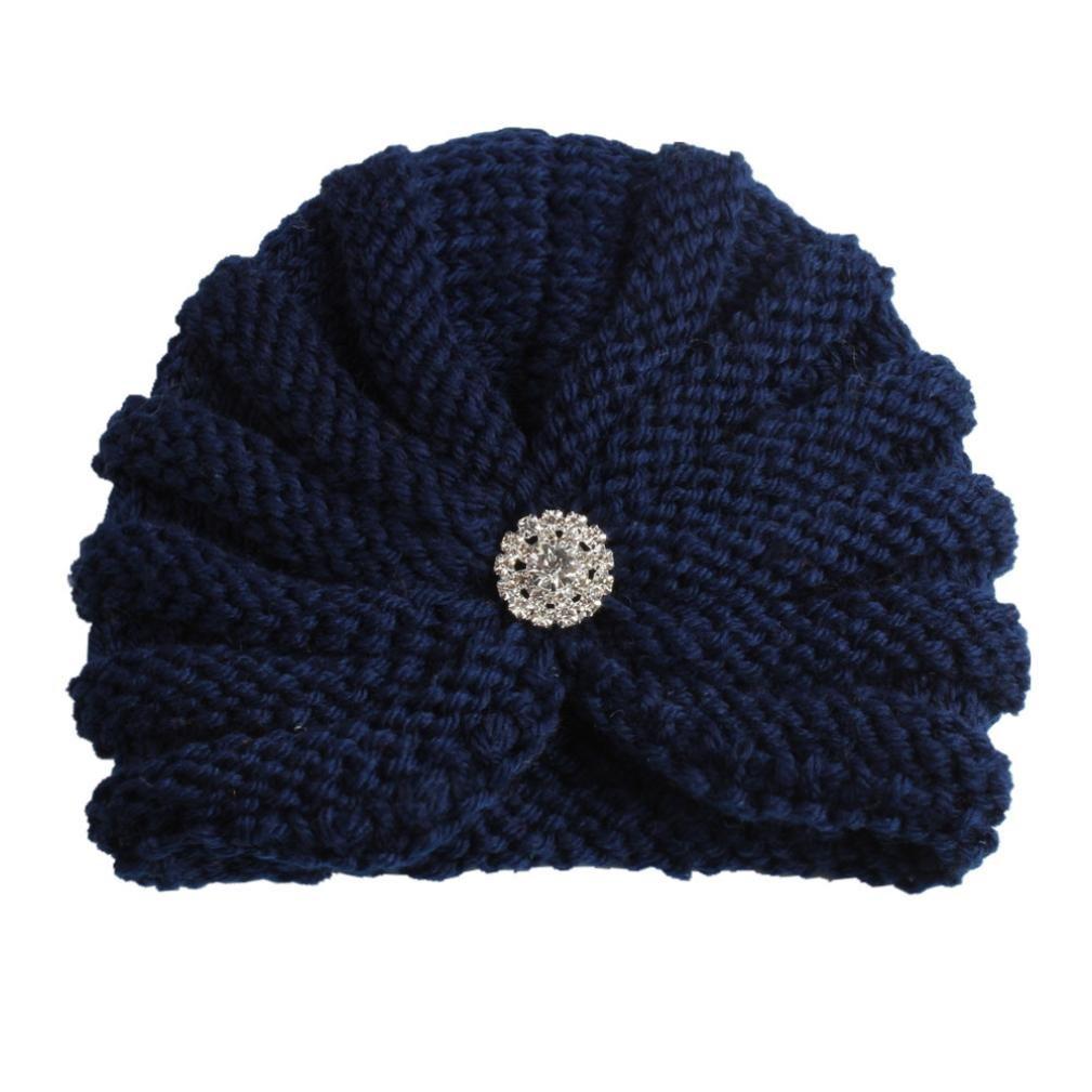 Clode/® Baby M/ütze Kleinkind Baby Kind h/öhlen heraus Hut Kopfbedeckungs H/ärte Hut