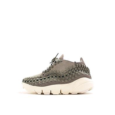 Nike Chaussures Air Footscape Woven - 917698-003 Vente Sortie Plus Bas À Prix En Ligne Vente Combien Jeu Énorme Surprise Pas Cher 2018 Plus Récent 29Tdy9GS