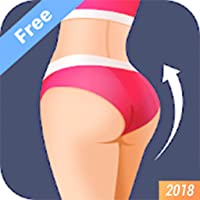 Butt Workout At Home-Fitness