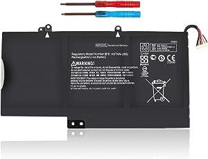 NP03XL 761230-005 Battery for HP Envy X360 15-u010dx 15-u011dx 15-u110dx 15-u111dx 15-u473cl 15-u483cl 15-u363cl Pavilion X360 13-a010dx 13-a012dx 13-a110dx 13-a113cl 13-a013cl 760944-421 HSTNN-LB6L