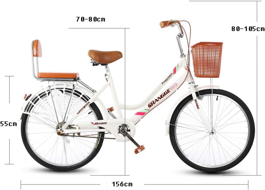 GRXXX Bicicleta de Carretera Viaje Luz Bicicleta de cercanías ...
