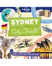 Lonely Planet City Trails - Sydney 1st Ed.: Secrets, stories and other cool stuff