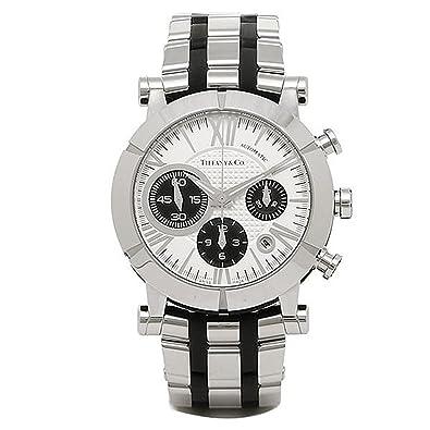 size 40 b3fba 714e7 Amazon.co.jp: [ティファニー] 時計 メンズ TIFFANY&Co ...