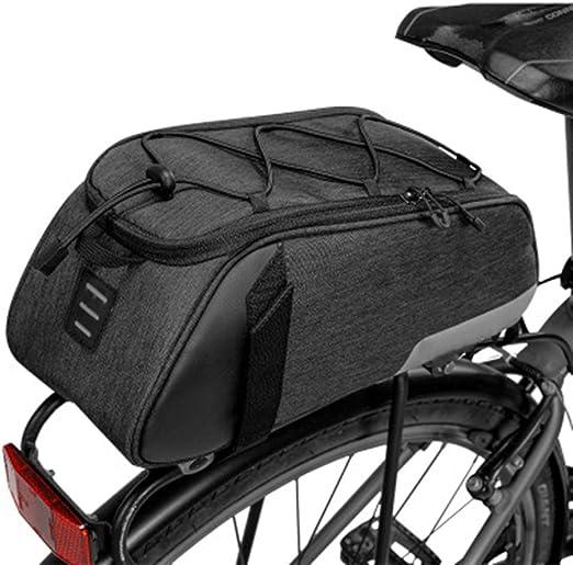 WJH9 Paquete Bicicletas Bolsa, Portátil multifunción Gran ...