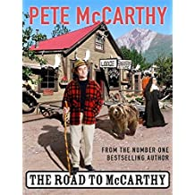 Road To Mccarthy Audio