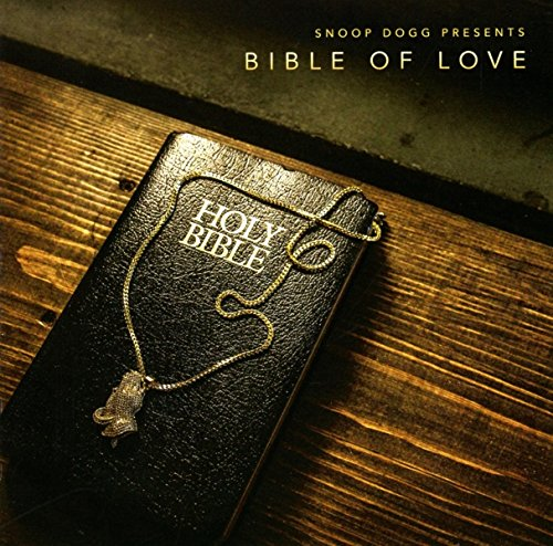 Snoop Dogg Presents Bible of Love by RCA