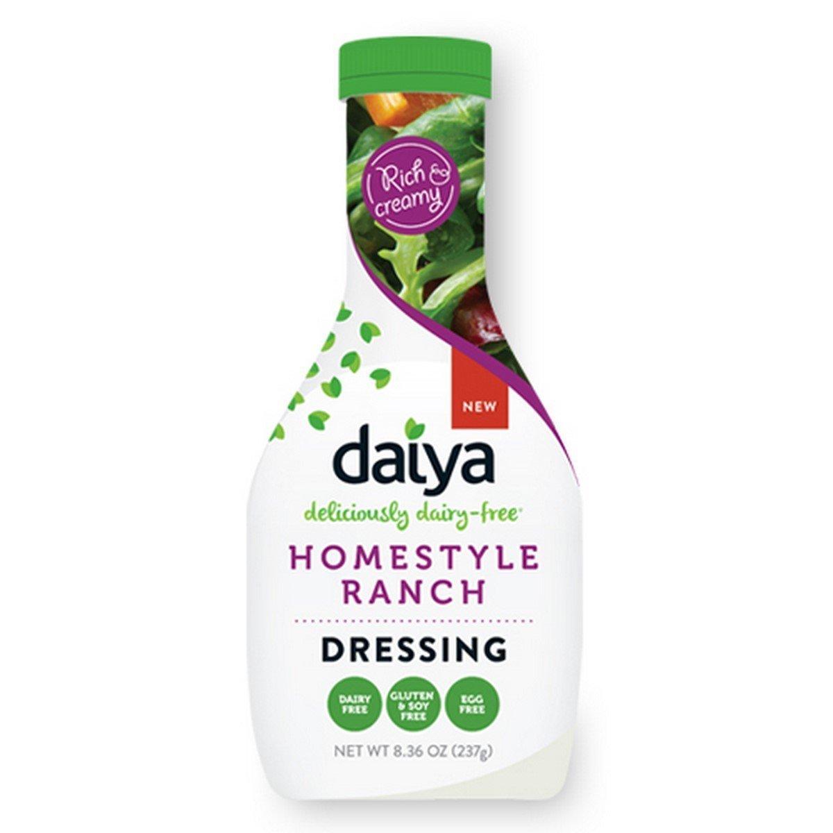Daiya Drssng Dairy Free Ranch