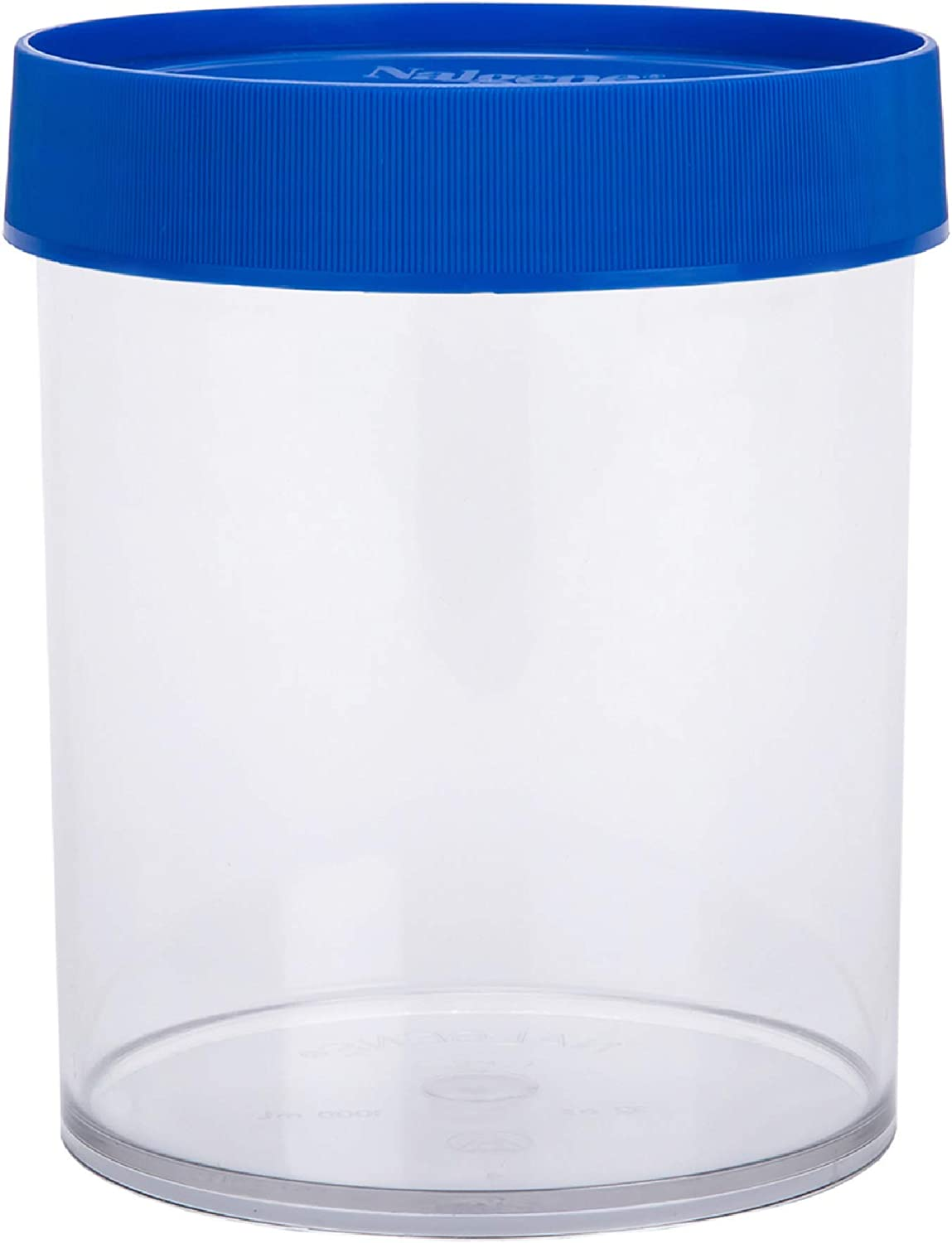 Nalgene Outdoor Storage Container, 32-Ounce, Clear