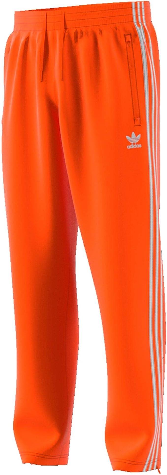 survetement adidas homme orange - 53% remise