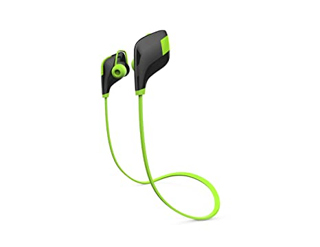 Amazon.com: Top One Tech MQy9 Wireless Bluetooth Headphones Noise Cancelling Headphones w/ Microphone [Sports/Running/Gym/Exercise/Sweatproof] Wireless ...