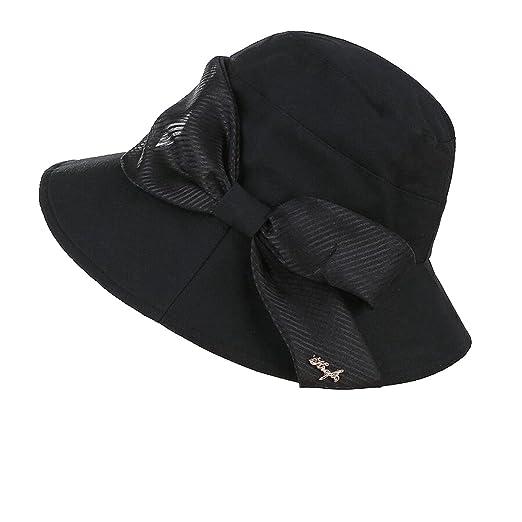 19738eb54e4ac Sun Hat Anti-UV Cotton Summer Hat Vacation Wide Brim Beach Foldable ...