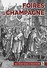 Foires de Champagne par Czmara