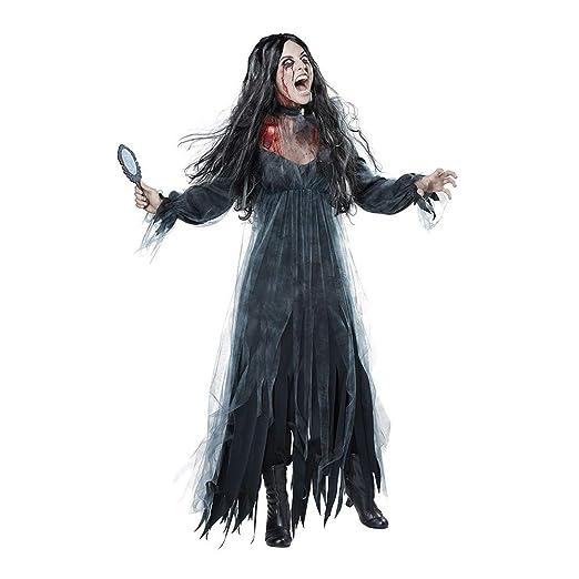 LFHH Fantasma de Halloween de Las Mujeres Fantasma Victoriano ...