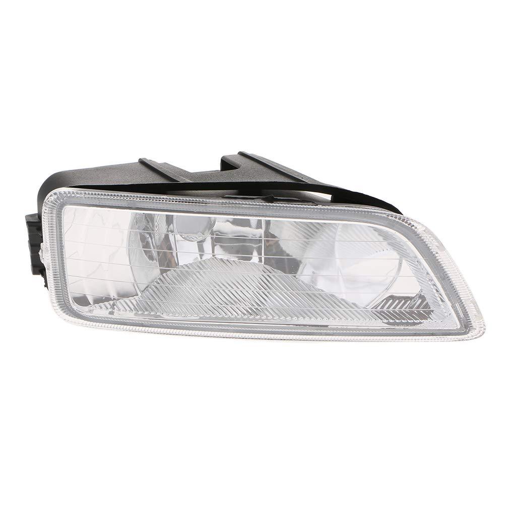 Shiwaki Bumper Driving Fog Lights For Accord 33951-SDA-H01