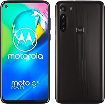 Oferta amazon: Motorola Moto G8 Power (Pantalla de 6,4