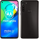 "Motorola Moto G8 Power (Pantalla de 6,4"" FHD+ o-notch, procesador Qualcomm Snapdragon SD665, cámara principal de 16MP…"