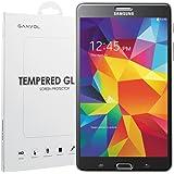 "Ganvol Samsung Galaxy Tab 4 7,0"" 2014 Film de Protection écran en Verre Trempé pour Tab 4 7.0 SM-T230 WiFi / SM - T231 3G / SM T235 4G LTE"