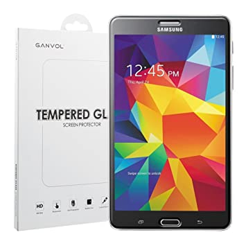 Tempered Glass Screen Protector Film For Samsung Galaxy Tab 4 7.0 T230 T231 T235