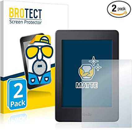 BROTECT Protector Pantalla Anti-Reflejos Compatible con Amazon ...