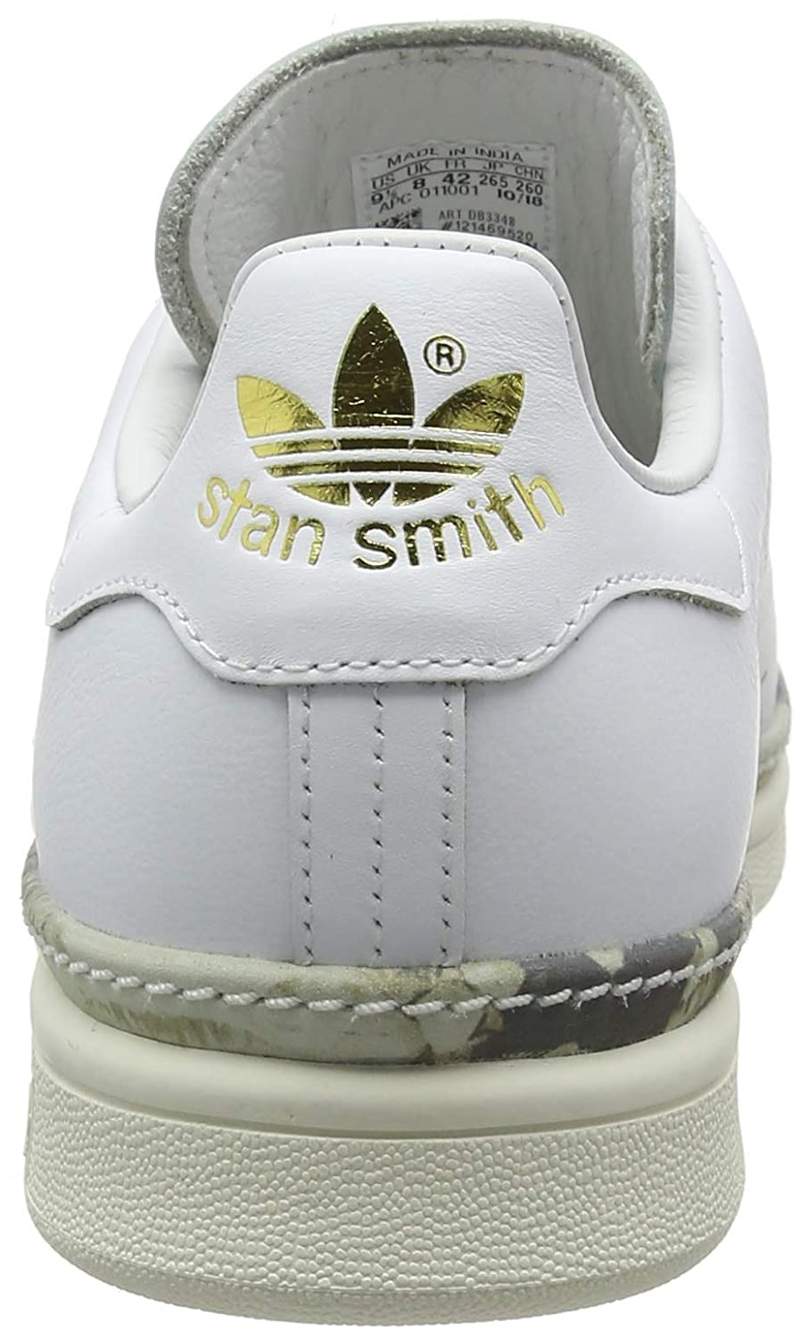 Stan Smith Fitness Adidas WChaussures De Femme New Bold b6vYfg7y
