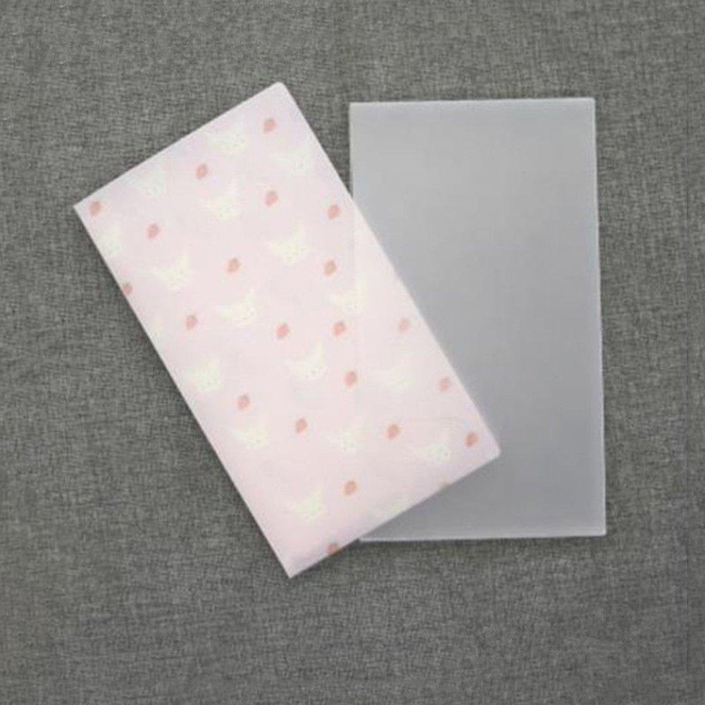 XQxiqi689sy 96 Pockets Photo Album per BTS//EXO//GOT7 Lomo Card Photocard Nome Carta Titolare Scuola Forniture