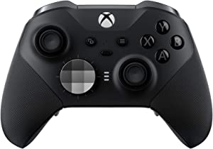 Elite Series 2 Controller Modded - Custom 7 Watts Pro Rapid Fire Mod - for Xbox One Series X S Wireless & Wired PC Gaming