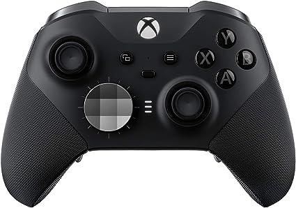 Amazon.com: Xbox One controlador para Xbox One con disparo ...
