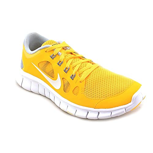 Nike Youth Free 5.0 Laf Livestrong Running Shoes 585564-700 Sz 6 Y Youth