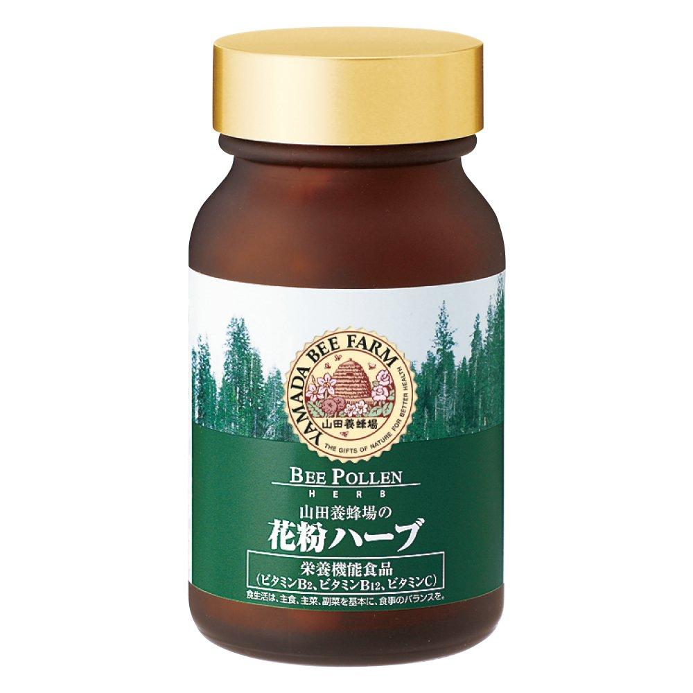 季節対策商品「花粉ハーブ」 180粒入/Pollen Herb <180 tablets> B00BCH3MPU