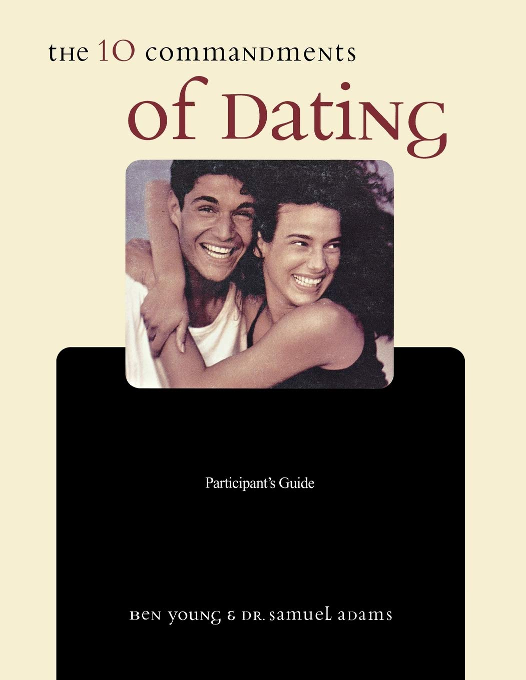 The ten commandments of dating book examples of funny dating profiles for women