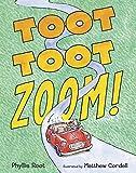 Toot Toot Zoom!
