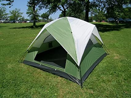 Redhead tent rain fly