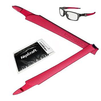recambio gafas oakley crosslink