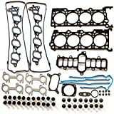 ECCPP Replacement for Head Lower Gasket Set fit for 01-02 Ford Expedition Crown Victoria E-150 F-150 Mustang 4.6L