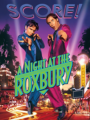 A Night at the Roxbury Film