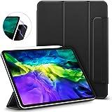 ESR Rebound Magnetic Smart Case for iPad Pro 11 2020 & 2018, Convenient Magnetic Attachment [Supports Apple Pencil…