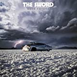 61MrPqLK%2BTL. SL160  - The Sword - Used Future (Album Review)