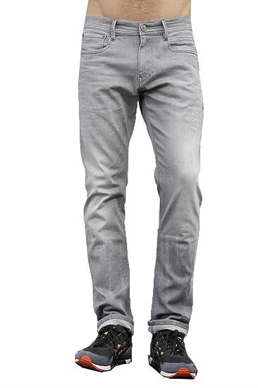 Mens Jimmy S-sdm Straight Jeans Freeman T. Hommes Jimmy De-mjf Jean Droit Freeman T. Porter Porter 3ylCy