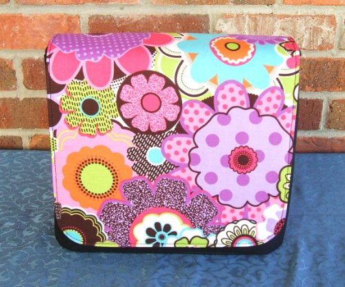 New Colorado Flowers Collection Messenger Bag by Gifts and Beads