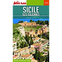 SICILE 2018 Petit Futé (Country Guide) (French Edition)