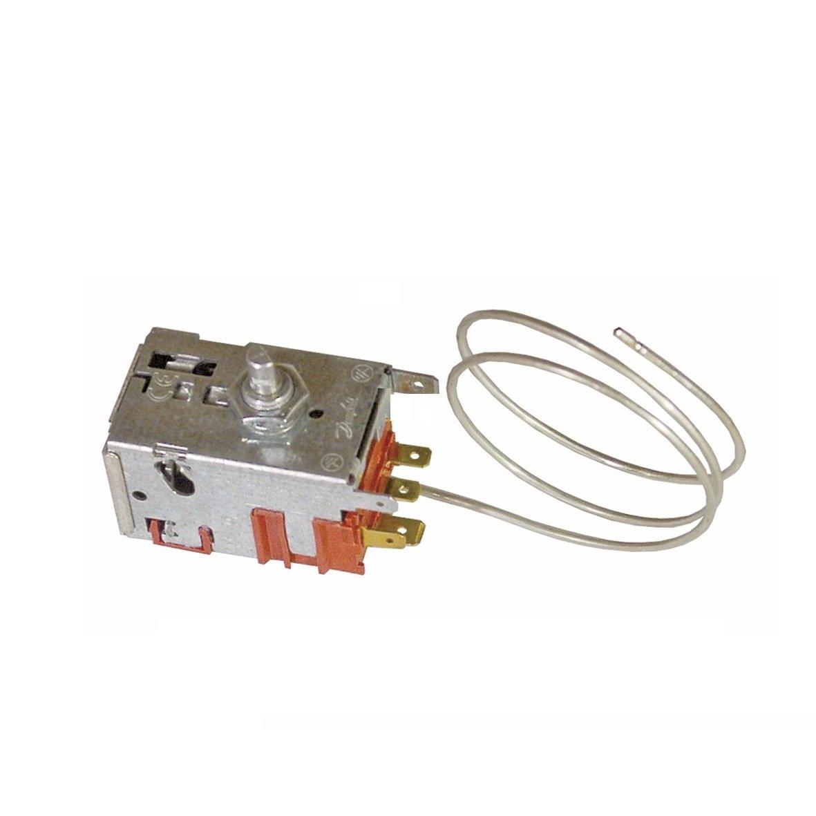 Bosch Siemens Thermostat 170157 / 077B6698 für 0-Sterne ...