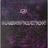 Magnification by Yes (2001-09-10)