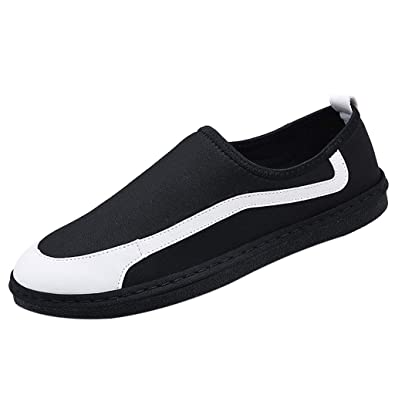 meilleure valeur meilleur site styles frais DOLDOA Baskets Mode Homme Chaussures de sécurité Hommes ...