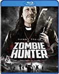 Cover Image for 'Zombie Hunter'