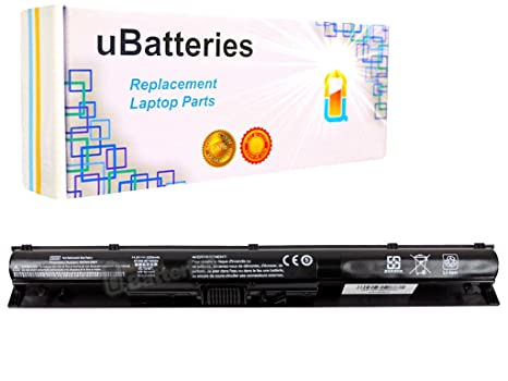 UBatteries Compatible 32Whr Battery Replacement For HP Pavilion 14 14T 14Z 14-AB000 14-