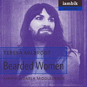 Bearded Women Audiobook