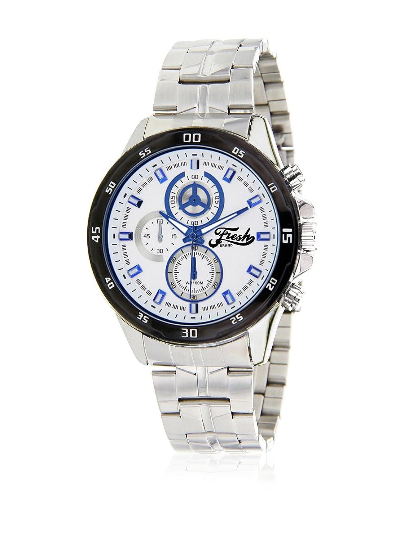 FRESH -  -Armbanduhr- BFR50373-208_argentÉ